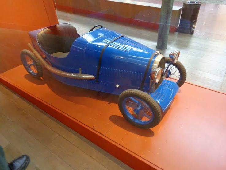 Musée Automobile de Mulhouse  DSC01077