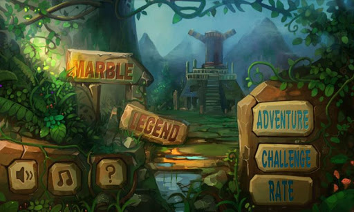Marble Legend screenshot 8
