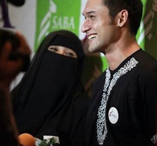 kisah soraya abdullah yang telah menikah dengan indra l brugman