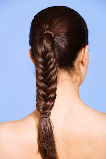 Brilliant 30 Easy Cute Hairstyles For School Girls Be With Style Hairstyles For Men Maxibearus