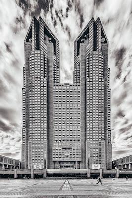 Metropolitan Government Buildings di Heisen22
