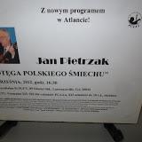 Jan Pietrzak w Atlancie 30 Września, z synem Kubą Pietrzakiem w programie Potęga polskiego śmiechu - IMG_4996.jpg