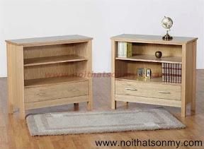 Tủ đầu giường gỗ 12