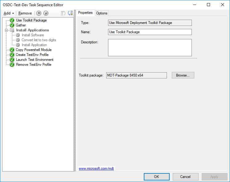 SCCM CB: Create a simulation environment for your Powershell scripts