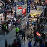 Sportgebeuren in Lillehammer.