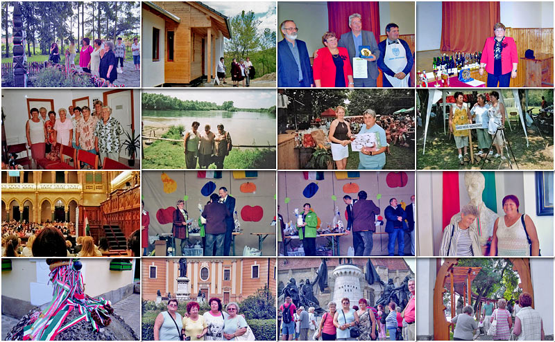 Válogatott képek 2007 - 2013