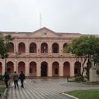 Cabildo, Asuncion