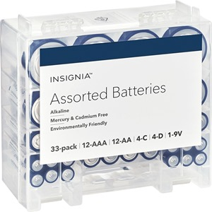 insignia battery pack