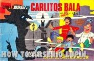P00018 - Chifladuras de Carlitos B