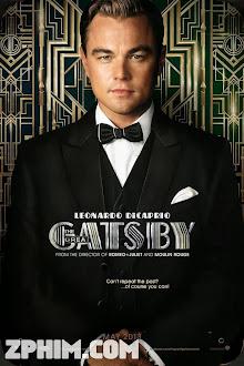 Đại Gia Gatsby - Dai Gia Gatsby (2013) Poster