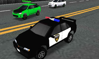 لعبة مطاردة الشرطة 2
