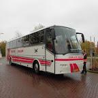 VDL Futura Classic van Zwaluw Reizen bus 15