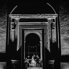 Fotografo di matrimoni Giuseppe maria Gargano (gargano). Foto del 16.10.2019