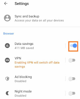 Membuka Situs Yang Terblokir Full Speed Tanpa VPN