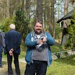 Wójcin z perspektywy Andrzeja (23 IV 2016)