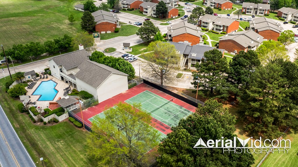 040815-vanmark-monroelouisiana-aerialvid