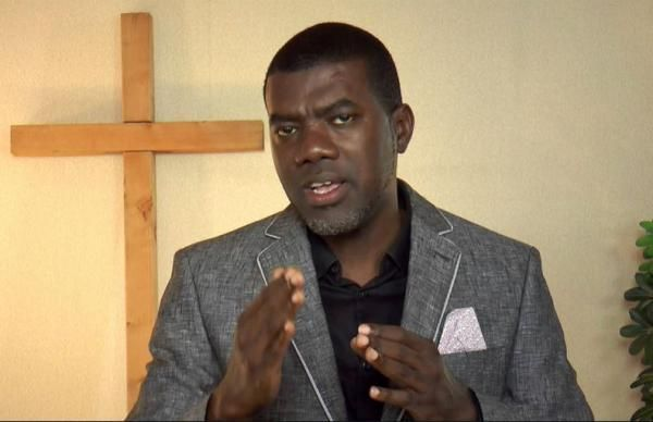 How Can You Increase Power Without Building A Single Station? – Reno Omokri Tackles Buhari