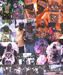 mardi gras indian funeral
