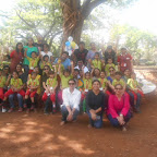 Synergy Sporty Picnic of Sr.kg 2015-16