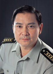 Lu Qi China Actor