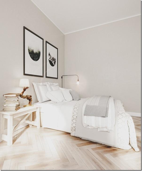 Le basi dello stile scandinavo case e interni for Stile scandinavo arredamento