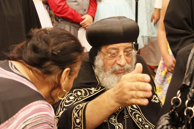 H.H Pope Tawadros II Visit (4th Album) - _MG_1364.JPG