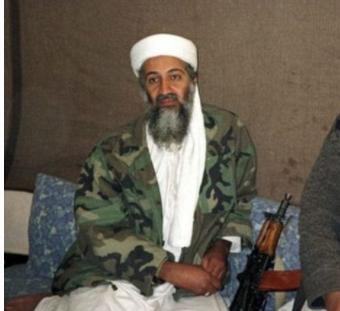 Usama Bin Landon