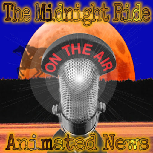 The Midnight Ride Show review