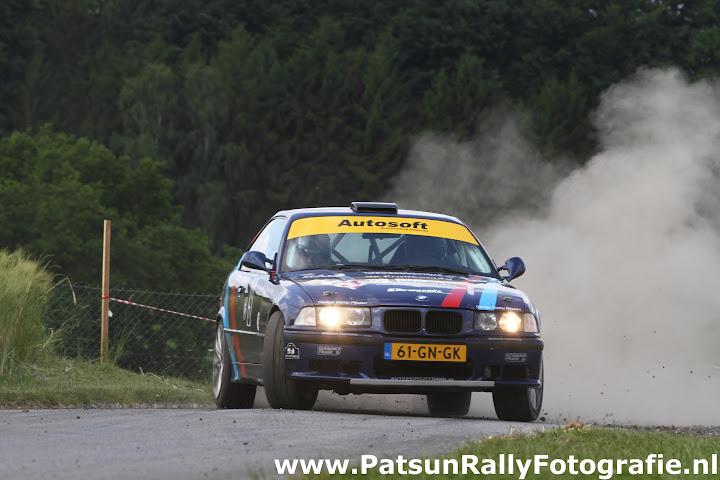 Rallye Gronegau 2015