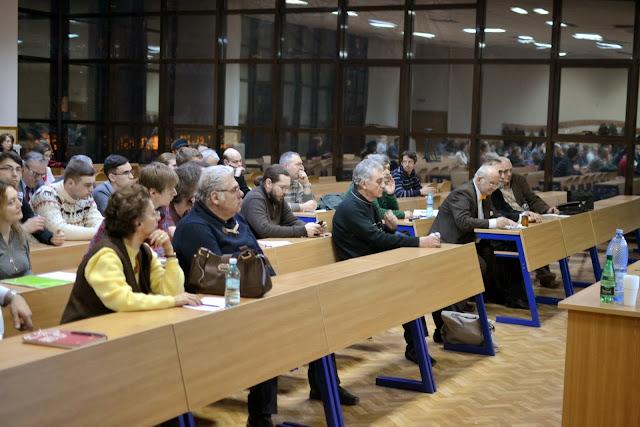 Mircea Dumitru - Liberul arbitru si responsabilitatea 021