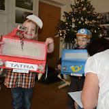 Dětská vánoční slavnost 2014