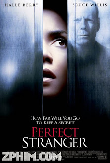 Người Lạ Hoàn Hảo - Perfect Stranger (2007) Poster