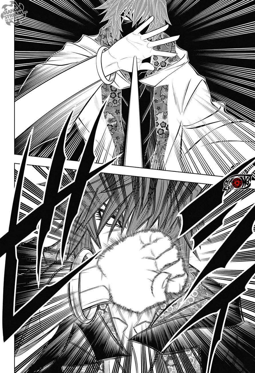 Rurouni Kenshin: Hokkaido-hen Chapter 02-10