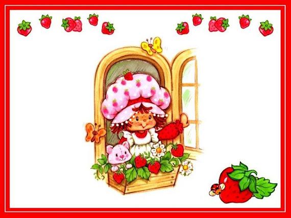 jagodica bobica slike pozadine za desktop crtani filmovi voće jagode