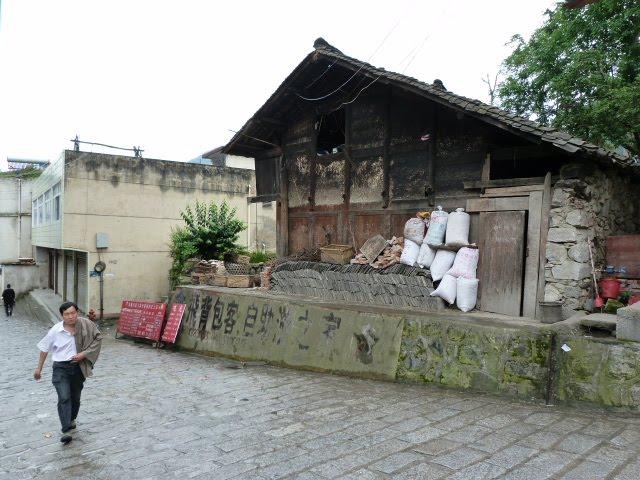 CHINE SICHUAN.KANDING , MO XI, et retour à KANDING fête du PCC - 1sichuan%2B1629.JPG