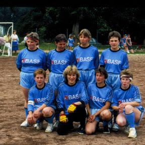 1986/1987 E-Jugend Spiele/Turniere/Mütter-Fußball/Weihnachtsfeier - Fotos von Stefan Robert