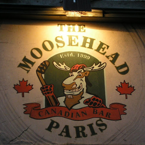 Photo The Moose Bar & Grill