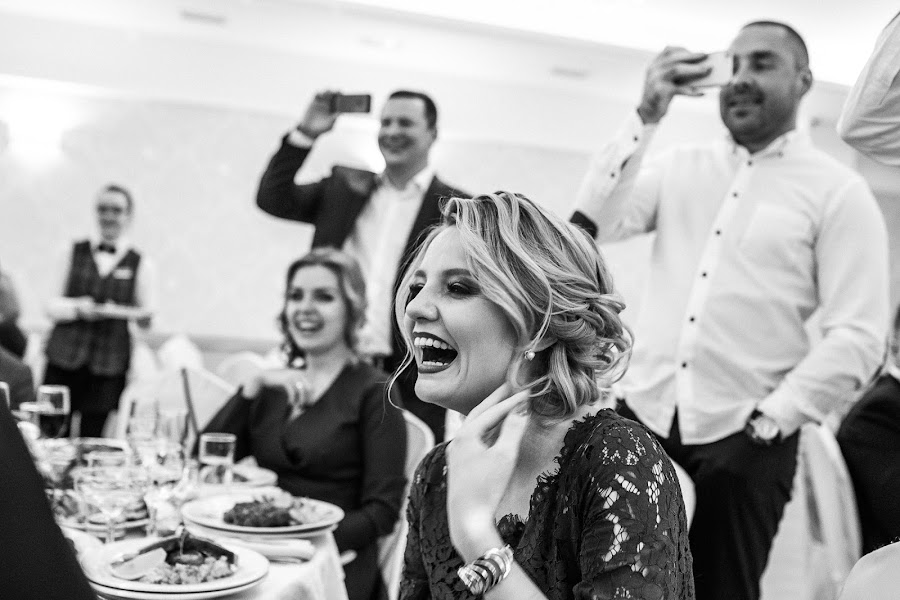 Wedding photographer Denis Smirnov (DenisSmirnov). Photo of 17.07.2018