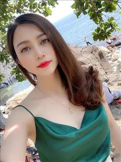 Thu Trang - Nữ - Tuổi:30 - Độc thân - TP Hồ Chí Minh