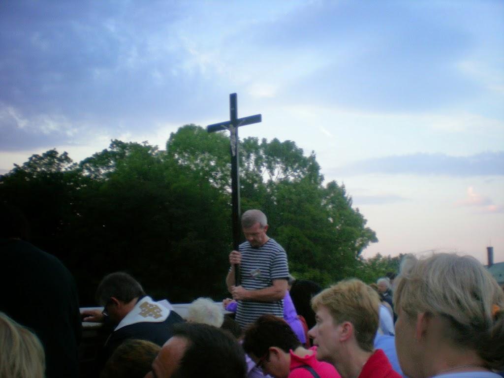 2014 Rekolekcje - Podwyższenie Krzyża Świętego w Częstochowie - DSCN5148.JPG