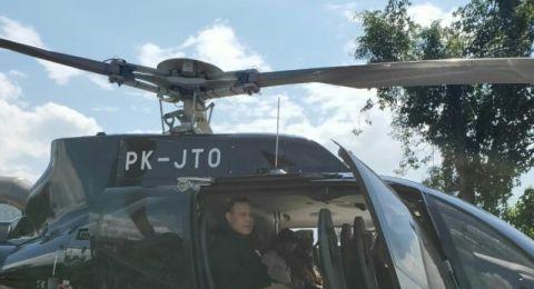 Penuhi Panggilan Dewas, Ketua KPK Siap Sidang Etik Kasus Helikopter Mewah