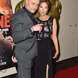 OIC - ENTSIMAGES.COM - Sean Cronin and Mosheen Zarait Ali at the  Kill Kane - gala film screening & afterparty in London 21st January 2016 Photo Mobis Photos/OIC 0203 174 1069