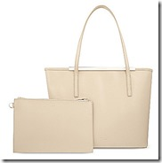 Ted Baker tote with purse