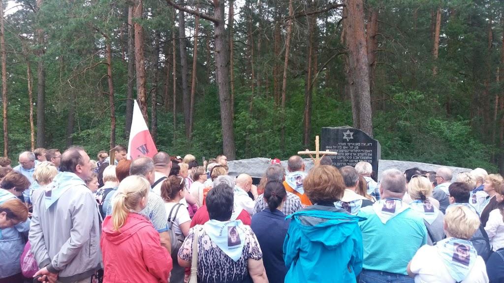 Ponary na Litwie i Troki, 4 lipca 2016 - IMG-20160704-WA0021.jpg
