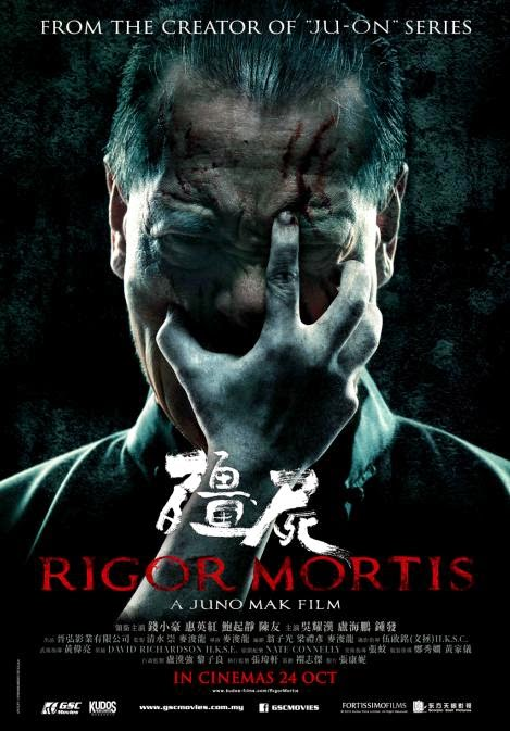 Quỷ Chúa - Rigor Mortis (2015)