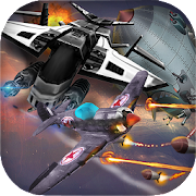 Airforce Horizon - Classic airplane shooter