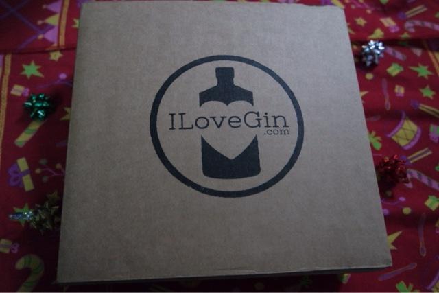 iloveginbox