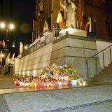 Koncert dziękczynny za beatyfikację Jana Pawła II - 1.05.2011 - Katedra w Białymstoku