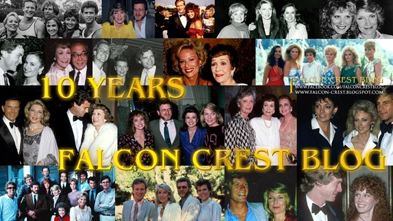 Falcon Crest Blog 10 Years