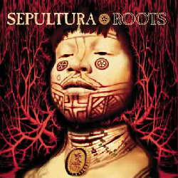 CD Sepultura - Roots - Torrent download